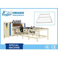Wholesale Bucket Grill Wire Mesh Spot Welding Machine/ Pojection Welder from china suppliers