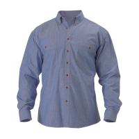 OEM/ODM/private label Summer Shirt Workwear--Both Short Sleeve and Long Sleeve Available