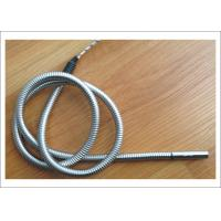 Wholesale Heating Cartridge With Stainless Steel Armoured Hose Protected Wire Leads from china suppliers