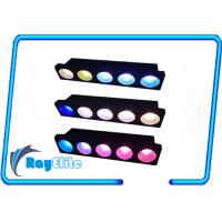 Wholesale 5pcs 30W COB RGBW 4 in 1 LED Matrix Light IP33 RGB stage lighting 240V from china suppliers