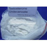 Wholesale Andriol Oral Steroid Compound 5949-44-0 Testosterone Undecanoate from china suppliers