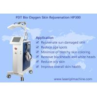Wholesale Multi-function PDT Machine Water Oxygen Jet Peel Facial Skin Care Machine from china suppliers