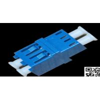 Wholesale Communication Fiber Optic Adapters Duplex , Female To Female LC PC SM from china suppliers