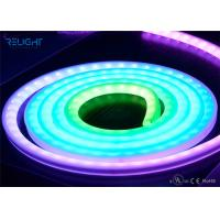 Wholesale Dimmable Waterproof RGB Flexible Multi-Color Led Light Strip With UL / CE / RoHS Approved from china suppliers