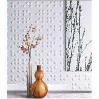 Wholesale Vinyl Waterproof 3D Living Room Wallpaper from china suppliers
