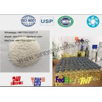 Wholesale Hot Sale CAS 1255-49-8 Steroid Powder Testosterone Phenylpropionate for Muscle Building from china suppliers