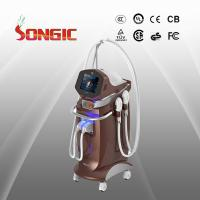Wholesale E-Light IPL RF Laser Hair Removal Beauty Machine with CE ceritificate from china suppliers
