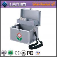 Wholesale 2015 new products aluminum carrying case tool box side cabinet portable medicine cabinet from china suppliers