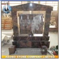 Buy cheap Bible Headstone from wholesalers
