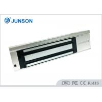 Wholesale 600Lbs / 280kg Fail Secure Electromagnetic Locks For Glass Doors , Strong Tension from china suppliers