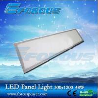 Wholesale LED Panel Light 300*1200 48W LED ceiling light Panel Light from china suppliers