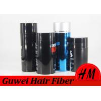 Wholesale High Tech Simulate Hair Growing Fiber , Auburn Red Hair Fibers Sweat Resistant from china suppliers