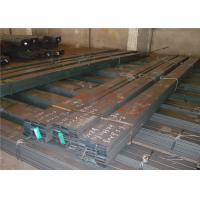 Wholesale Hot Rolled Spring Steel Flat Bar SUP9 SUP9A SUP11A Chinese Supplier from china suppliers