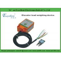 Wholesale Lift parts over load cell sensor type EWD-H-XJ2 lift Load Weighing Device from china suppliers