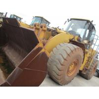 Wholesale 980G Used Caterpillar Wheel Loader big loader for sale Egypt Morocco Uganda from china suppliers