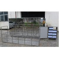 Wholesale Factory PVC rods Ultrasonic Cleaning equipment from china suppliers