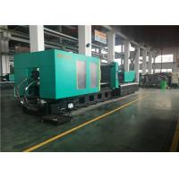 Wholesale 67 OZ Plastic Box Fully Automatic Injection Moulding Machine 6500 KN PP Screw from china suppliers