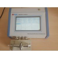 Wholesale Digital Screen Portable Impedance Analyzer Piezoceramic Easy Operation from china suppliers