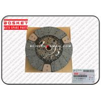 Wholesale 6WF11312408651 Japanese Truck Parts Clutch Disc 8.5KG  HITACHI from china suppliers