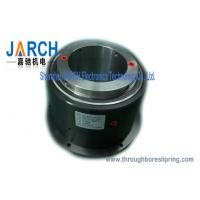 Buy cheap High Performance Flexible Pneumatic Rotary Union With 80℃ Max Temperature , Ss304 from wholesalers