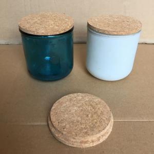 Quality Poplular  Synthetic Cork Stopper Lid for Glass Bottle, Wax Bottle for sale