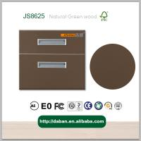 Wholesale high quality acrylic mdf board from china suppliers