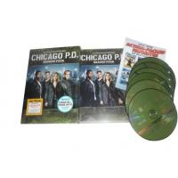 Wholesale Dvd Complete Series Box Sets Chicago P.D. Season 4 TV Shows Audio DTS Title from china suppliers
