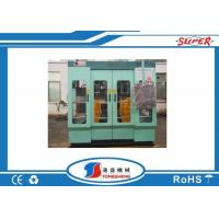 Wholesale Three Layer Plastic Bottle Making Machine , Plastic Bottle Manufacturer Machine from china suppliers