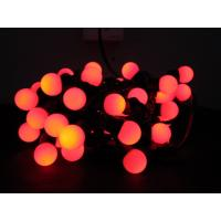 Wholesale Red led string Light from china suppliers