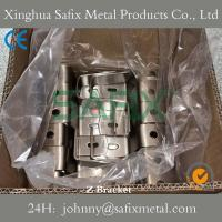 Quality Z Anchor/ Marble Bracket/ Stone Fixing System For Stone Cladding for sale