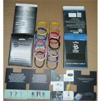 Wholesale Power balance wristband,balance wristband, leather wristband,silicone wristband, wristband watch from china suppliers