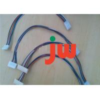 Wholesale 34 Pin Connector 43025 Electrical Wiring Harness With Te776273 Vde Cable from china suppliers