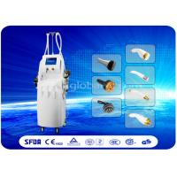 Wholesale Radio Frequency Ultrasonic Cavitation Slimming Machine Fat Burning Equipment CE Approval from china suppliers
