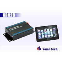 Wholesale Realtime Vehicle Cell Phone GPS Tracker With Web Based GPS Tracking System from china suppliers
