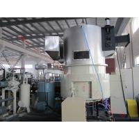 Buy cheap Bundled film traction granulation recycling machine from wholesalers