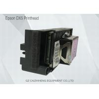 Wholesale Coded UV Printer Epson DX5 Printhead Micro - Piezo High Resolution from china suppliers