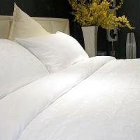Wholesale Polyester/Cotton Bedsheet for Hotel (LJ-N13) from china suppliers
