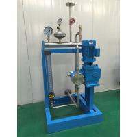 Wholesale Single Pump Skid Mounted Pumping Systems Chemical For Oil Production from china suppliers