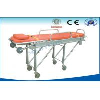 China Rise-And-Fall Ambulance Stretcher Chair For Hospital / Gymnasium on sale