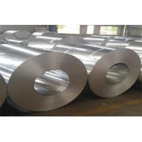 Buy cheap GL Coils Hot Dipped Galvalume Steel Coil / Sheet / Roll GI For Corrugated Roofing Sheet from wholesalers