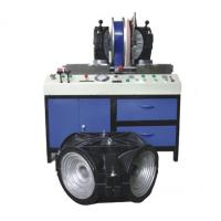 Wholesale Multi-angle Welding Machine 315  Workshop Machine(For Ball Valve) 7.4kw from china suppliers