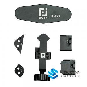 Wholesale JF Icorner Black Iphone 6 Repair Tools Sidewall Frame Metal Repair Tools Kit from china suppliers