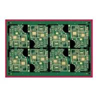 Wholesale CEM-1 CEM-3 FR-1 Customized Prototype Pcb Board from china suppliers