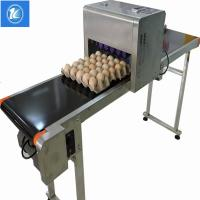 Wholesale Automatic Egg Jet Printer With Large - Scale Imported Integrated Circuits from china suppliers
