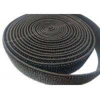 Wholesale Waterproof Hook Loop Tape Stretchy Velcro Straps , Velcro Webbing Straps Weatherability from china suppliers