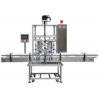 Buy cheap Semi-auto Powder Filling Machine with small high repeat accuracy and low noise from wholesalers