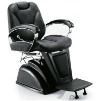 Wholesale Custom Leather Classic Salon Barber Chair Recline Backrest , 2*71.5*95-114cm from china suppliers