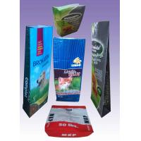 Wholesale 25Kg Bopp Laminated Woven Packing Bags For Rice / Feed / Seeds / Grain from china suppliers