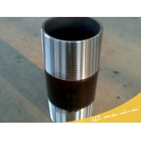 Quality 304 SS threaded Nipple for sale
