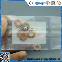 Wholesale ERIKC fuel injection systems 7.1*15*2.5mm copper , common rail diesel copper washers F00VC17505 from china suppliers